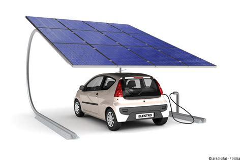 Photovoltaik Carport Ratgeber, Kosten & Beispielsrechnung