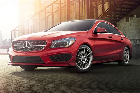 Used 2016 Mercedesbenz Claclass For Sale Pricing
