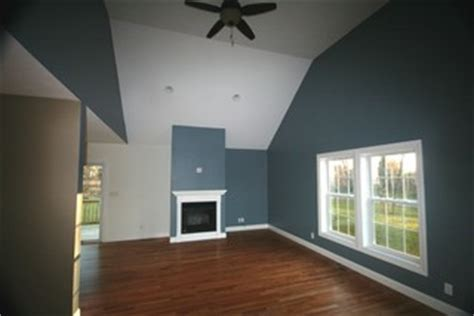 Open concept house, need help on how to define spaces!