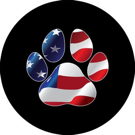 There is overlap in the specs between the two machines, which are different between recommendations for tire. Pet Paws American Flag Spare Tire Cover made to your exact ...