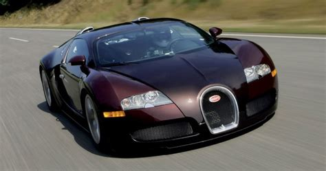 Bugatti Car Price List by Top Ten Most Polluting Vehicles List Dominated By Supercars