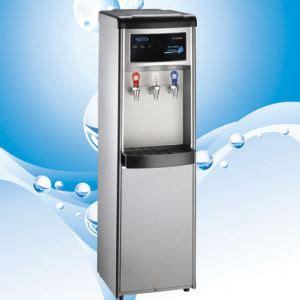 China Bottleless Stainless Steel Water Dispenser China