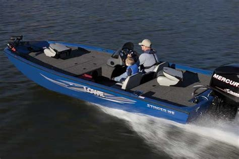 Jon Boat Hull Types by Types Of Powerboats And Their Uses Boatus