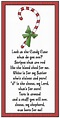 Meaning of the candy cane   Candy cane legend, Christmas ...
