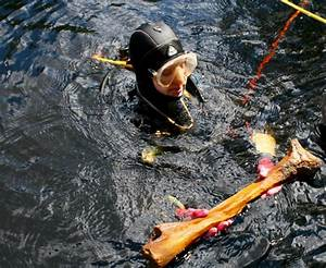14,550-year-old prehistoric underwater site reveals traces ...