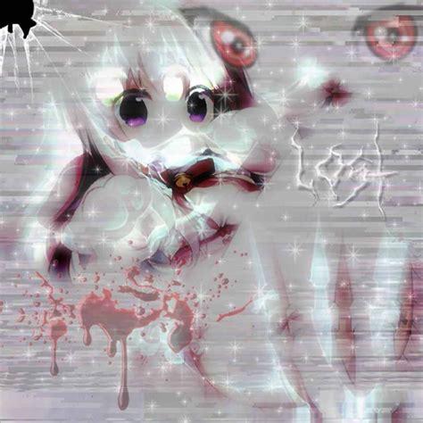 Kohmaro Aesthetic Anime Cybergoth Gothic Anime