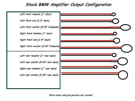 Bmw Factory Wiring Diagram 2003 by Bmw E34 Tds Wiring Diagram Wiring Diagram