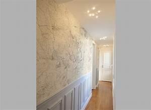 Papier Peint Pour Couloir : papier peint original d cor mural en dition limit e ~ Melissatoandfro.com Idées de Décoration