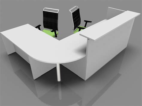 bureau direction blanc banques d 39 accueil banque en angle martina blanche