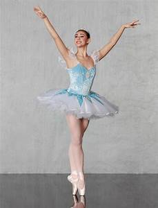 Georgie Girl Costumes - NUTCRACKER SNOW QUEEN