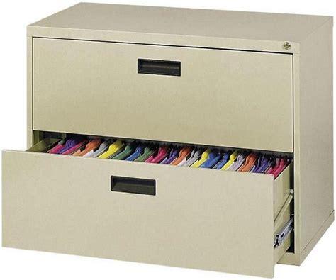 Sandusky 2 Drawer Vertical File Cabinet by Sandusky Lateral File Cabinet 2 Drawer 30 Quot W E202l