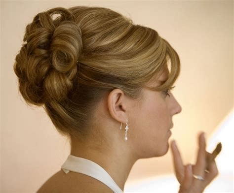 magical updos dedicated  medium length hair