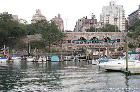 Boat Basin Long Island City by West 79th Street Boat Basin Atlantic Cruising Club