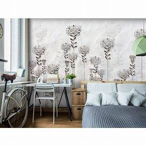 20 best blumen in bildern flowers on paintings images on With balkon teppich mit tapeten wall art