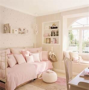 idee deco shabby chic beautiful deco shabby chic chambre With good meuble style campagne chic 5 papier peint pour couloir comment faire le bon choix