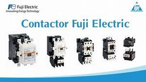 15 - Contactor Fuji Electric - Haophuong Com