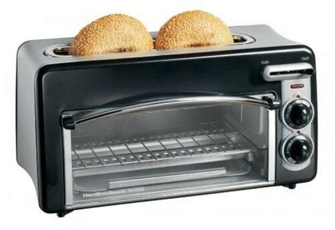 Toaster Oven With Slots On Top top 7 toaster ovens ebay