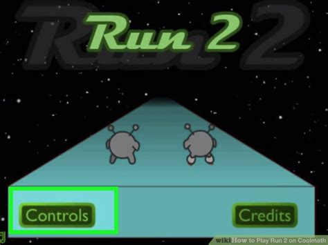 How To Play Run 2 On Coolmath