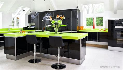 black and lime green kitchen 1000 images about kitchen idea s on pinterest kitsch green kitchen and lime green kitchen