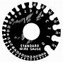 Standard wire gauge - Wikipedia