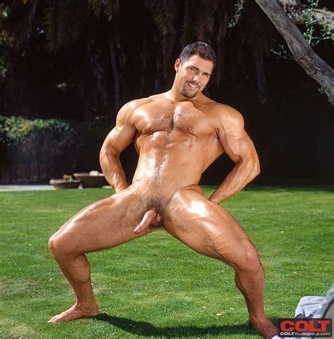 Colt Icon Franco Corelli Hot Italian Stud Best Of Gay
