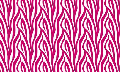 Pink Sparkly Zebra Backgrounds
