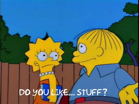 Simpsons Meme - there is now an image generator for simpsons quotes
