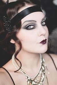 Best 25+ Great gatsby makeup ideas on Pinterest | 1920 ...