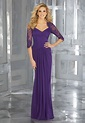 MGNY by Morilee 71611 Beautiful Mother of the Bride Dress ...