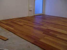 sous couche parquet pour plancher chauffant electrique With dilatation parquet flottant