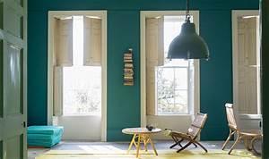 Peinture Farrow And Ball : peinture murs farrow ball couleur de murs actus ~ Melissatoandfro.com Idées de Décoration