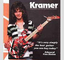 The Kramer Project Evh