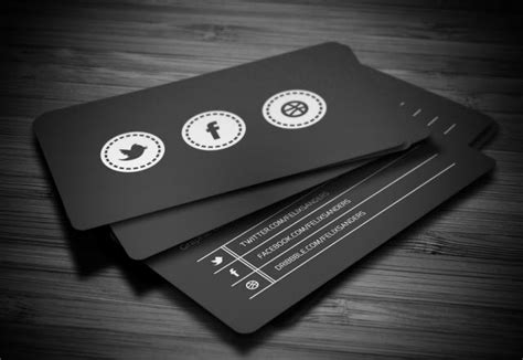 business card templates   profession