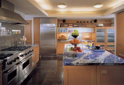 sodalite a great kitchen granite countertop decoist