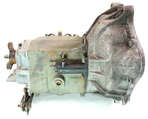 speed manual transmission mercedes