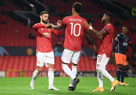 Predicted Manchester United XI to face West Ham in the ...