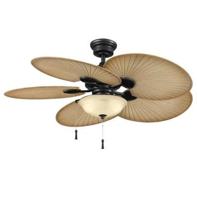 48 outdoor ceiling fan hton bay havana 48 in outdoor natural iron ceiling fan