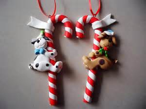 sell polymer clay dough christmas ornaments