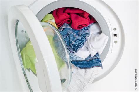 Waschmaschine Zu Voll Beladen by Haushalt Wohnen Wir Leben Nachhaltig