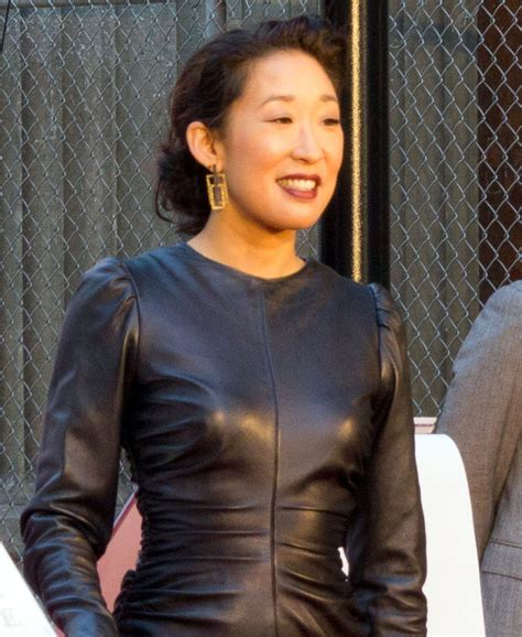 sandra oh history golden globes asam news sandra oh discloses mixed feelings about