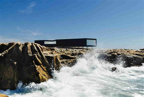 Most Extreme And Isolated Homes In The World Thrillist