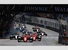 2018 FIA Formula 1 Calendar Announced; Germany And France