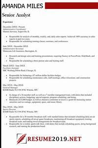 latest resume format latest resume format 2019 best resume 2019
