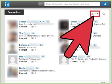 How to Hide Connections on Linkedin: 10 Steps (with Pictures)