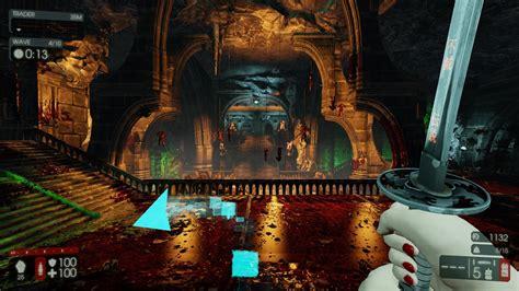 killing floor 2 infernal realm killing floor 2 hoe solo berserker katana only tropical bash youtube
