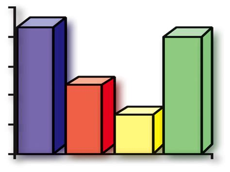Graph Clipart Graph Clipart Data Handling Pencil And In Color Graph