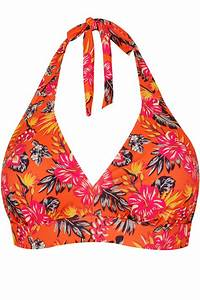 Google Neu Anmelden : oranges halterneck bikinitop mit blumenprint gro e gr en 44 60 ~ Yasmunasinghe.com Haus und Dekorationen