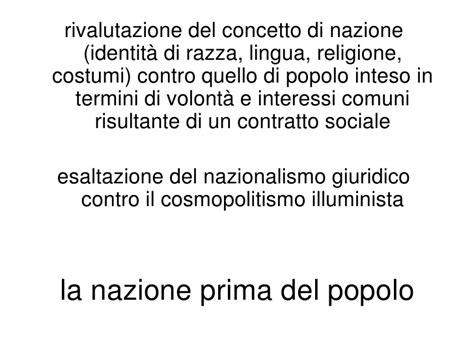 Cosmopolitismo Illuminista Kantidealismo
