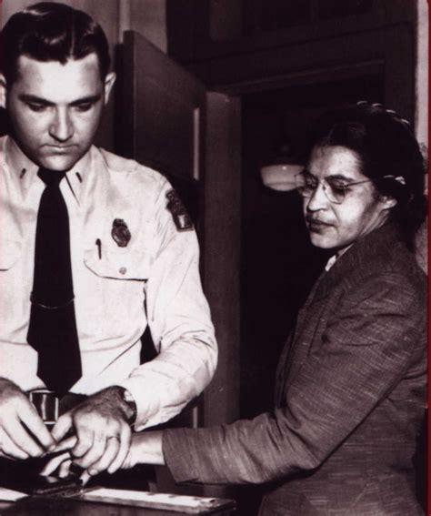 Rosa Parks #1 Photo 8x10