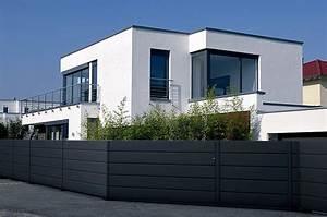Aluminium Zaun Modern : guardi aluzaun vista ~ Articles-book.com Haus und Dekorationen